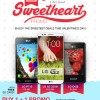 'Sweetheart' Buy-1, Take-1 Promo by Techbox Philippines