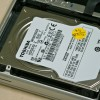 Toshiba HDD2L03 Hard Disk for Macbook Pro