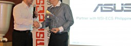 Asus names MSI-ECS as Ph distributor