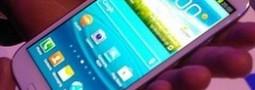Samsung Defies Apple's bid to Ban Galaxy SIII