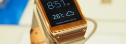 Galaxy Gear Announced and Priced at Php 13,990