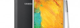 Saudi: Galaxy Note III Priced and Available in Jarir