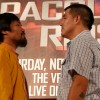 "Congressman Manny ""Pacman"" Pacquiao and Brandon ""Bam Bam"" Rios Fight 