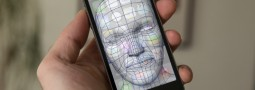 Apple Patents Face Recognition Enhanced iPhone Privacy