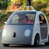 Google's Driverless Car Unveiled