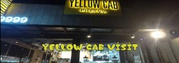 [Video] Visit at Yellow Cab Pizza in Bacoor Cavite