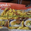 Zarks Burger Review @ SM Bacoor Cavite