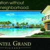 Antel Grand Village Visit